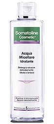Somatoline cosmetic viso soluzione mi