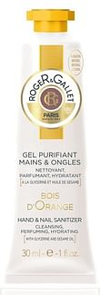 Gel igienizzante mani bois d'orange 30 ml