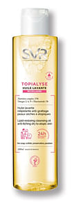 Topialyse huile micellair 200 ml