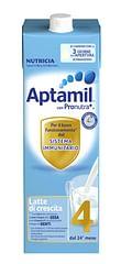 Aptamil 4 1 litro