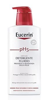 EUCERIN PH5 DETERGENTE FLUIDO 400ML