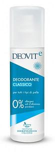 DEOVIT DEODORANTE CLASSICO 100ML 2018