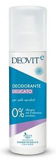 DEOVIT DEODORANTE DELICATO 100ML 2018