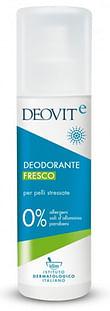 DEOVIT DEODORANTE FRESCO 100ML 2018
