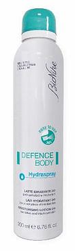 Defence body hydra spray 200 ml