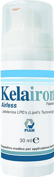Kelairon crema airless 30 ml