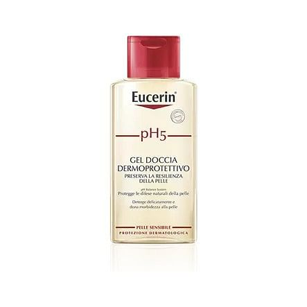 EUCERIN PH5 GEL DETERGENTE 400ML