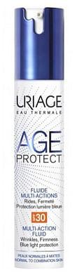 Age protect fluido multiazione spf 30