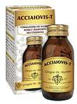 Acciaiovis-t 180 pastiglie 978573691