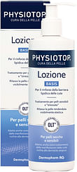 Physiotop basis lozione 400 ml