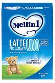 Mellin 1 latte polvere 700 g 980137083