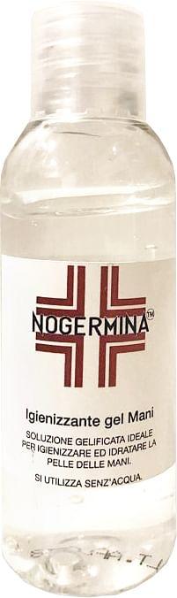 No germina gel igienizzante mani 50 ml