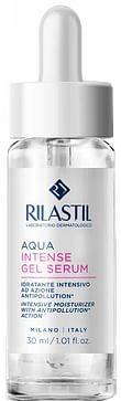 Rilastil aqua intense gel serum 30 ml