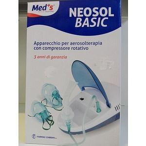 Meds aerorol neosol basic