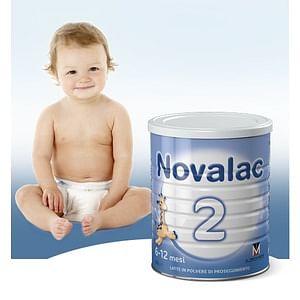 Novalac 2 800 g
