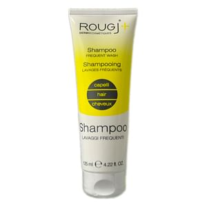 Rougj shampoo frequenti 125 ml