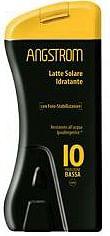 Angstrom latte solare corpo spf10 200 ml