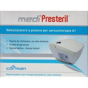 Omron nebulizzatore a pistone a1